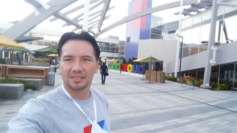 google summit 2015 davir bonilla