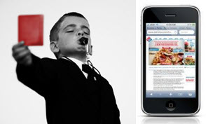 Google Sitios SIN Optimización para Móviles serán Penalizados
