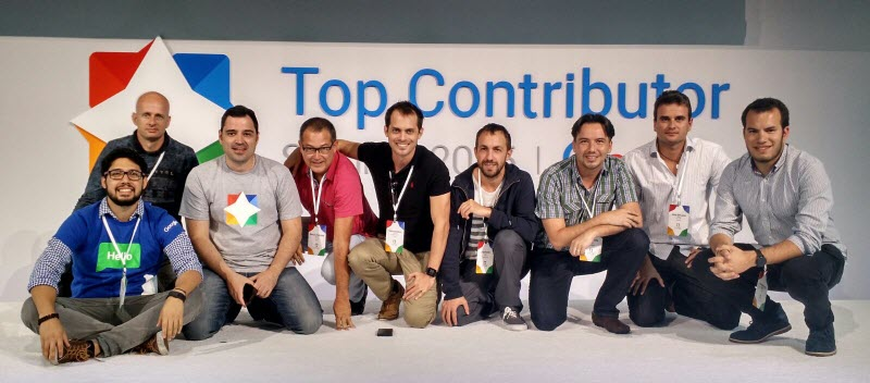 colaboradores principales de google adwords hispanos