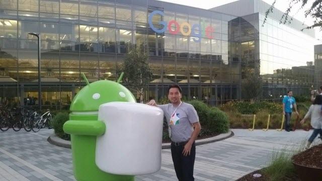 davir bonilla colaborador principal de google adwords