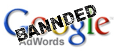 adwords-banned
