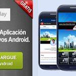 El ayer: Sitios Web, el hoy: Sitios Web para Móviles y el mañana: Aplicaciones (Apps) Móviles