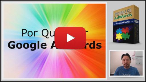 beneficios de usar Google AdWords