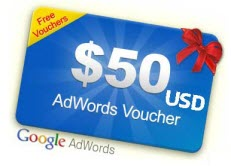 codigos promocionales o cupones de adwords