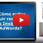 2 formas de Excluir usuarios para Evitar Clic inválidos en Google AdWords