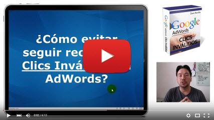 excluir usuarios para evitar clic no validos en adwords