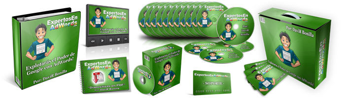 expertos en adwords video curso gratis