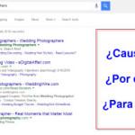 ¿Por qué Google AdWords ha Eliminado los Anuncios Laterales?