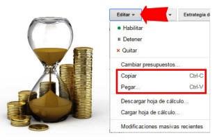 herramienta ahorrar tiempo adwords