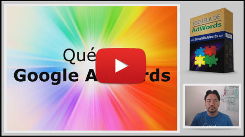 que es google adwords logo