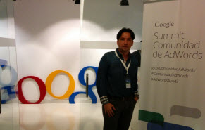 summit google adwords mexico