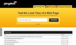 tiempos de carga sitios web