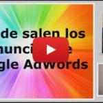 Conoce Todas las Opciones de Anuncios con Google AdWords