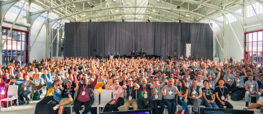 summit google 2015