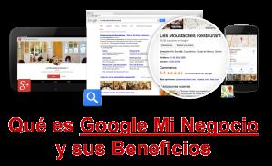 que es google mi negocio y sus beneficios